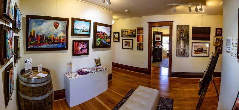 Gallery Upstairs #3