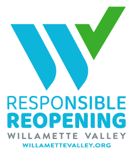 Willamette Valley - Responsible Reopening