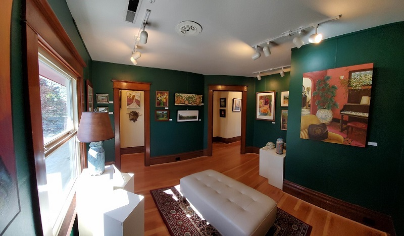Gallery Upstairs #4