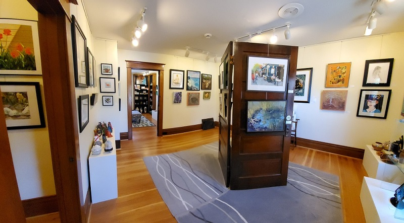 Gallery Upstairs #5