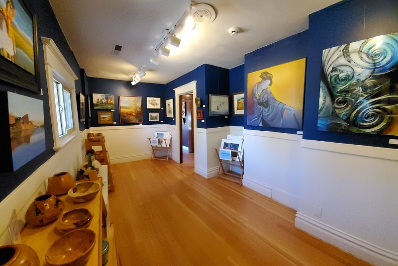 Gallery Upstairs #6